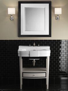 Devon&Devon » Bathroom Furniture – Products Catalogue – Edition 2012 and Preview 2013 » BOGART VANITY