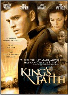 King's Faith DVD Review {&Giveaway} :: So You Call Yourself a Homeschooler?