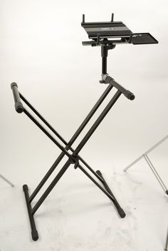 Quik Lok LPH/X Add-On Laptop Holder for X-Series Stands: Amazon.co.uk: Musical Instruments