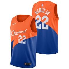 Get court ready and buy your basketball jerseys at the Official NBA Store. Shop all 30 NBA team jerseys including swingman, replica, alternative and Hardwood Classics. Basketball Kit, Basketball Uniforms, Larry Nance Jr, Cleveland, Nba, Sport Design, City, Madness, Sports