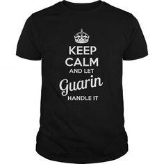 nice I love GUARIN T-shirts, It's an GUARIN thing, Name T-Shirts Check more at http://customprintedtshirtsonline.com/i-love-guarin-t-shirts-its-an-guarin-thing-name-t-shirts.html