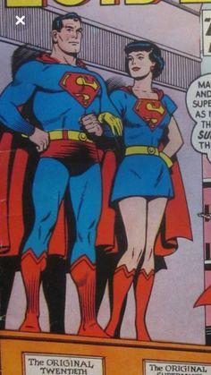 Superman Stuff, Man Of Steel, The Man