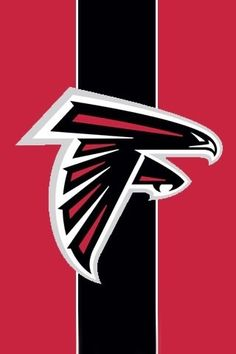 We are the proud home of the Atlanta Falcons!