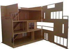 Blog de una creadora de casas de muñecas
