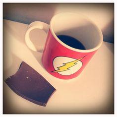 #Coffee feat. #EasterEgg