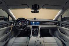 New Porsche Panamera Porsche Panamera 2018, New Panamera, Porsche 2017, Porsche Panamera Turbo, Audi Rs, Porsche Parts, Used Porsche, Four Door Porsche, Panamera Sport Turismo