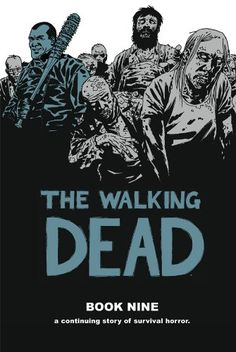 In this volume of the New York Times Bestselling survival horror, Rick and his band of survivors work to build a larger network of thriving ...