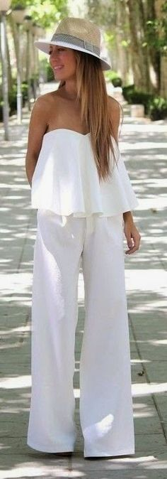 More Jumpsuit Fashion Here: http://www.ahappylittlelife.com/2014/09/best-jumpsuit-fashion-move-to-canada.html