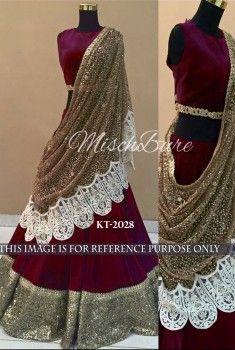 Bollywood Indian Designer Latest Stylish Partywear Bridal Lehenga Choli