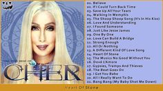 Cher*Believe4:00*If I Could Turn Back Time8:02*Save Up All Your Tears12:04*Walking In Memphis16:01*The Shoop Shoop Song18:53*Love And Understanding 18:53*1By1*35:58*Love Can Build A Bridge 40:14 *Strong Enough43:56*All Or Nothing 47:53*A Different Kind Of Love Song51:45*Heart Of Stone55:57*The Musics No Good Without U1:00:40 *Dové L'Amore 1:04:26*Gypsies,TrampsAndThieves1:07:05 *The Beat Goes On1:10:34*I Got You Babe1:13:42 *All I Really Want To Do1:16:40*Bang Bang (My Baby Shot Me Down)