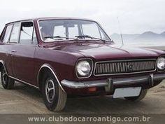 ford corcel tunado - Pesquisa Google