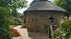 St Patrick's church at Hogsback, Eastern Cape Safari Adventure, South Africa, Landscape Photography, Gazebo, Cool Designs, Wildlife, Outdoor Structures, Amazing, Rainbow