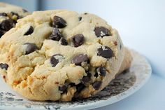 Recipe: The Perfect Chocolate Chip Cookie
