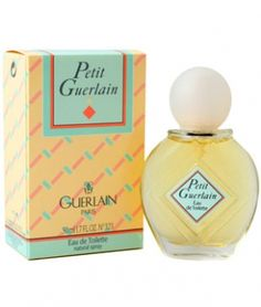 Petite Guerlain Guerlain for women and men