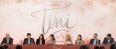 Disney anuncia 'Tini: El Gran Cambio de Violetta' la película sobre Violetta | Cinefanático.com #Cine #Disney #Violetta