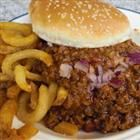 Ruby Drive Sloppy Joes Recipe- great flavor.  Perfect for company, the freezer, etc.
