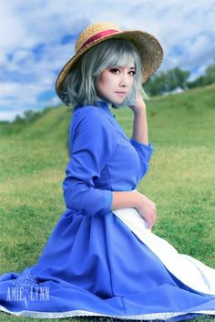 Howl's Moving Castle, Studio Ghibli, Sophie