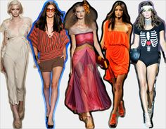New York Fashion Week, Spring 2011: Day 5