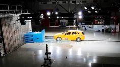 Törmäys 64 km/h Toys, Car, Activity Toys, Automobile, Clearance Toys, Gaming, Games, Autos, Toy