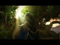 "TERA - ""Beginnings"" Launch Cinematic"