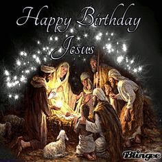 10 animated Christmas quotes and christmas gifs to celebrate the birth of Jesus Christ. Merry Christmas Jesus, Christmas Nativity Scene, Christmas Blessings, Christmas Scenes, Christmas Images, Christmas Wishes, Christmas Art, Christmas Greetings, Christmas Holidays