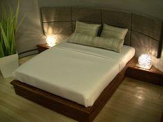 Bedroom by renfroedesign, via Flickr