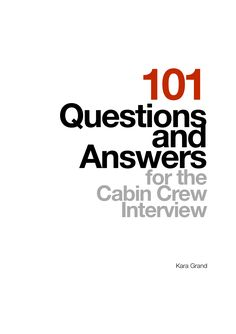 The Cabin Crew Assessment Day Explained   Flight Attendant Central