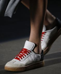 5 Stylish Sneakers For Spring/Summer 2016
