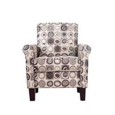 Circles Transitional Chair  $254.99