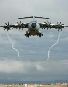 AIRBUS A-400-M