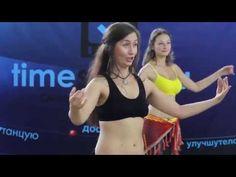 ТАНЕЦ ЖИВОТА | Уроки со Шкодиной Александрой! - YouTube