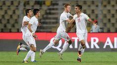 FIFA Under-17 World Cup: Iran stun Germany to progress; favourite Brazil enter n...