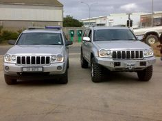 Maniac4x4.co.za jeep grand cherokee wk front 3 Jeep Wk, Jeep Grand Cherokee Zj, Mitsubishi Pajero, Jeep Cars, Snorkeling, Offroad, Trucks, Ideas, Autos