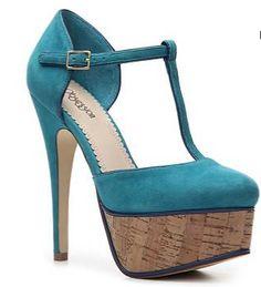 True Shoe Love: DSW Sale!