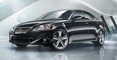 Nice 2012 Lexus IS