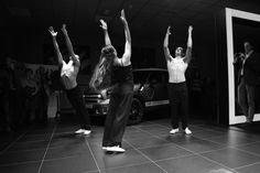 Kataklò Athletic Dance Theatre