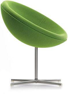 C1 chair, by Verner Panton —1959