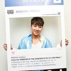 BIGBANG 0.TO.10 The Final in Japan 2016 #SEUNGRI