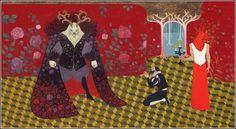 David Sala, La Bella e la Bestia