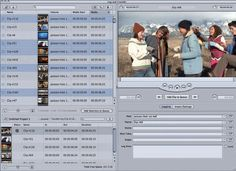 How to Import MTS/M2TS Files to Final Cut Pro on Mac