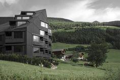 Gallery of Hotel Bühelwirt / Pedevilla Architects - 1
