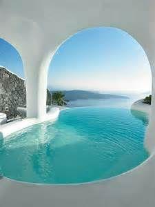 ... Dana Villas Santorini on Pinterest | Dana villas, Greece and Santorini