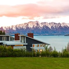 Seven of New Zealand's Most Unspoiled Landscapes—And Where to Stay to Take Them In