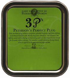 3 P's - Peterson's Perfect Plug 50g