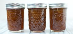 Small batch Pomander Spiced Orange Jam - the flavors and aromas of Christmas in a jar.