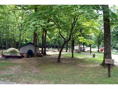 Top 5 #Kentucky State Parks for Tent #Camping in the Summer