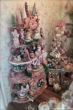 A Shabby Christmas..  ...<<>>....Nims....<<>>