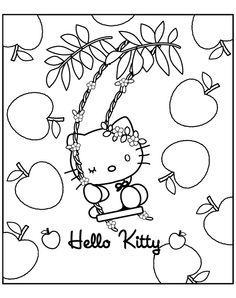 Hello Kitty  hello kitty  Pinterest  Hello kitty Kitty and