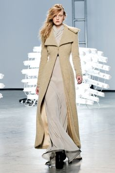 Rodarte Fall 2011 Ready-to-Wear - Collection - Gallery - Style.com