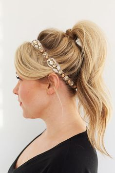 3 holiday hair styles to try